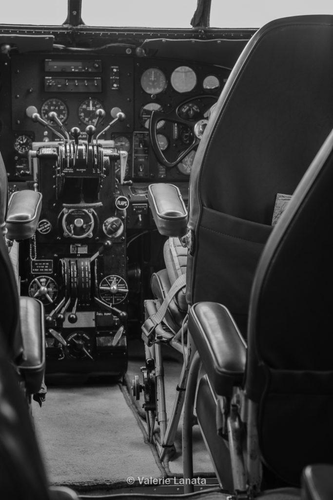 """Le meeting Aérien """"Le temps des Hélices"""" à l'aéroport de La Ferté Alais-Cerny organisé par l'Amicale Jean-Baptiste Salis- juin 2019"""